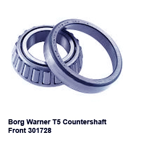 Borg Warner T5 Countershaft Front 301728