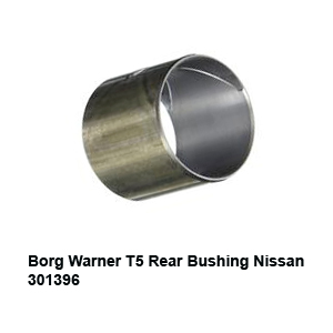 Borg Warner T5 Rear Bushing Nissan 301396