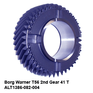 Borg Warner T56 2nd Gear 41 T ALT1386-082-0044
