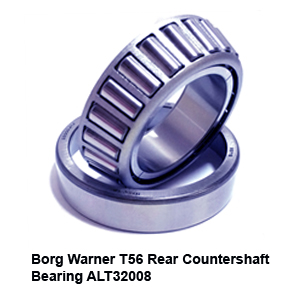 Borg Warner T56 Rear Countershaft Bearing ALT320085