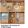 Borg Warner T96 Overhaul Kit DTSBK343.jpg