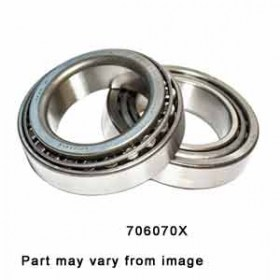 CARRIER_BEARING_SET_I706070X_Dana_809