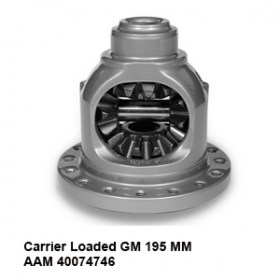 Carrier Loaded GM 195 MM AAM 400747466