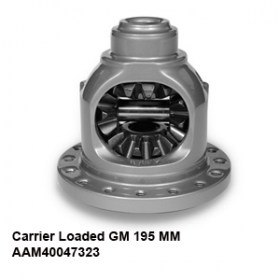 Carrier Loaded GM 195 MM AAM400473236