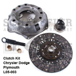 Clutch Kit Chrysler Dodge Plymouth L05-003.jpeg