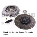 Clutch Kit Chrysler Dodge Plymouth L05-047.jpeg