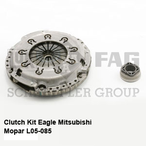Clutch Kit Eagle Mitsubishi Mopar L05-0851