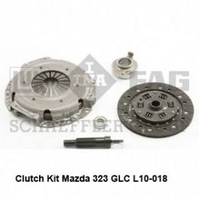 Clutch Kit Mazda 323 GLC L10-0182