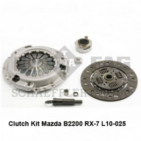 Clutch Kit Mazda B2200 RX-7 L10-0258