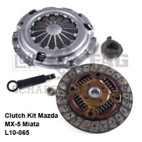 Clutch Kit Mazda MX-5 Miata L10-0655