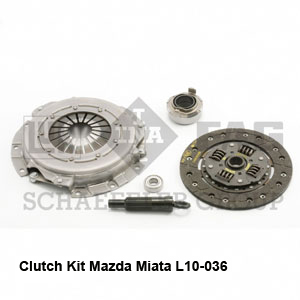 Clutch Kit Mazda Miata L10-0366