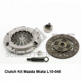 Clutch Kit Mazda Miata L10-0452