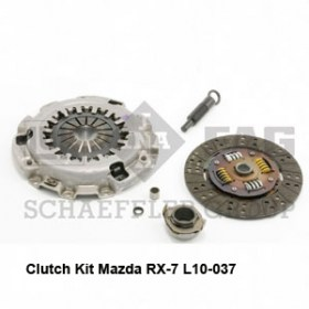 Clutch Kit Mazda RX-7 L10-0375