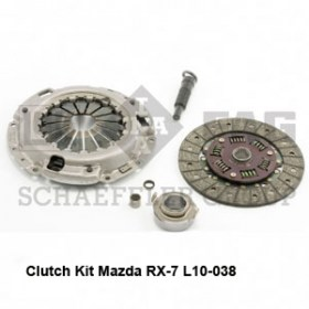 Clutch Kit Mazda RX-7 L10-0389
