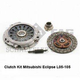 Clutch Kit Mitsubishi Eclipse L05-1055