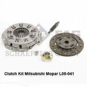 Clutch Kit Mitsubishi Mopar L05-0414