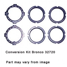 Conversion Kit Bronco 32720