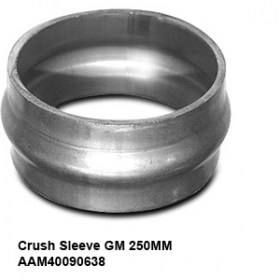 Crush Sleeve GM 250MM AAM400906389