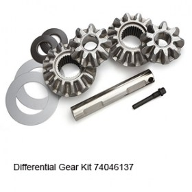 Differential Gear Kit 740461374