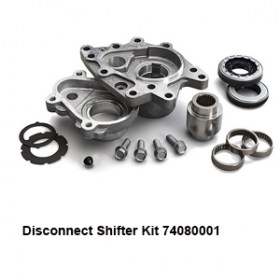 Disconnect Shifter Kit 740800015