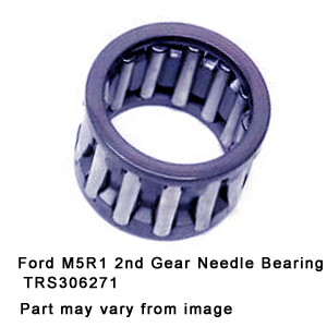 Ford M5R1 2nd Gear Needle Bearing TRS306271