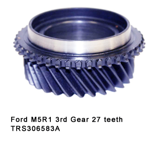 Ford M5R1 3rd Gear 27 teeth TRS306583A