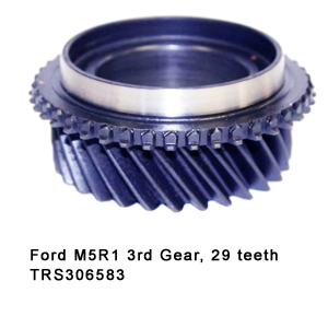 Ford M5R1 3rd Gear 29 teeth TRS306583
