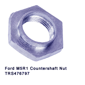 Ford M5R1 Countershaft Nut TRS476797