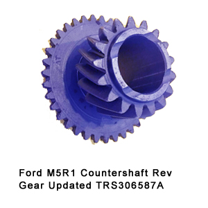 Ford M5R1 Countershaft Rev Gear Updated TRS306587A