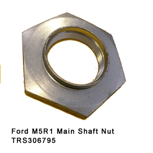 Ford M5R1 Main Shaft Nut TRS306795