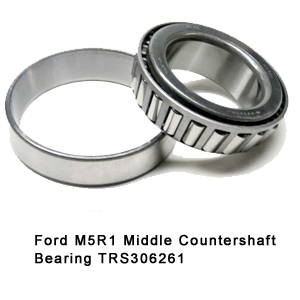 Ford M5R1 Middle Countershaft Bearing TRS306261