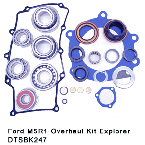 Ford M5R1 Overhaul Kit Explorer DTSBK247