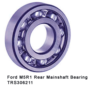 Ford M5R1 Rear Mainshaft Bearing TRS306211