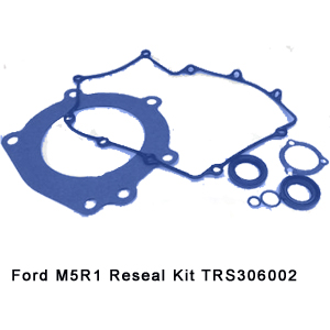 Ford M5R1 Reseal Kit TRS306002
