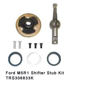 Ford M5R1 Shifter Stub Kit TRS306833K3