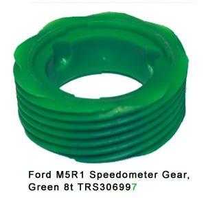 Ford M5R1 Speedometer Gear  Green 8t TRS306997