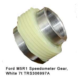 Ford M5R1 Speedometer Gear White 7t TRS306997A