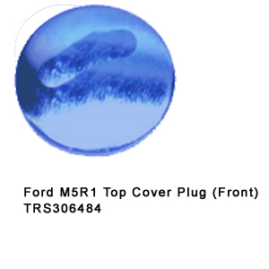Ford M5R1 Top Cover Plug (Front) TRS306484