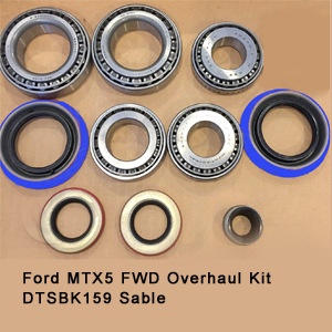 Ford MTX5 FWD Overhaul Kit DTSBK159 Sable