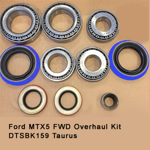 Ford MTX5 FWD Overhaul Kit DTSBK159 Taurus