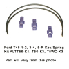 Ford T45 1-2 3-4 5-R Key-Spring Kit ALTT56-K1 T56-K3 T5WC-K3.jpeg