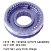 Ford T45 Reverse Syncro Assembly ALT1381-590-002.jpeg