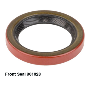 Front Seal 301028