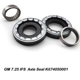 GM 7.25 IFS  Axle Seal Kit74050001