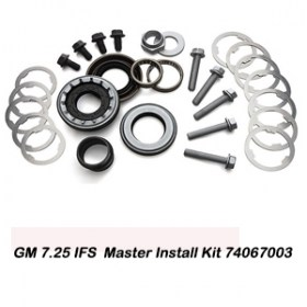 GM 7.25 IFS  Master Install Kit 74067003