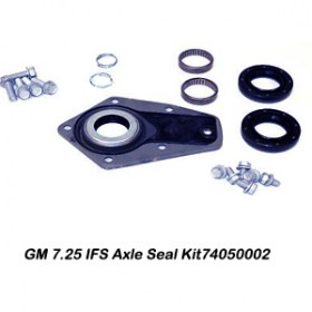 GM 7.25 IFS Axle Seal Kit740500029
