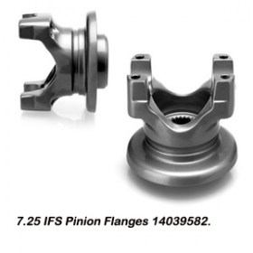 GM 7.25 IFS Pinion Flanges 14039582