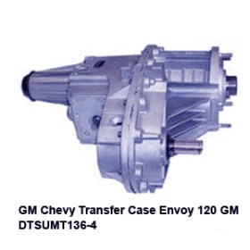 GM Chevy Transfer Case Envoy 120 GM DTSUMT136-49