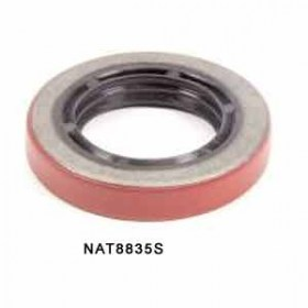 GM-8.5--10-Bolt-Seal,-Axle-Truck-2.535-Outside-Diameter-NAT8835S