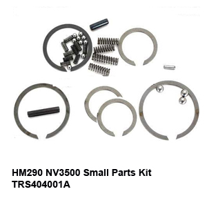 HM290 NV3500 Small Parts Kit TRS404001A